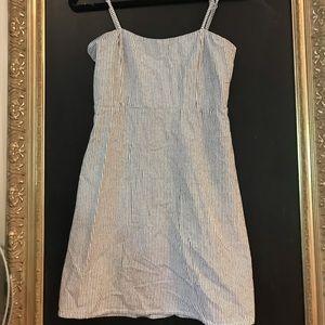 Brandy ❤️Melville stripe dress
